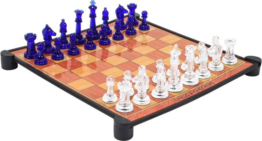 Chess Board Game 13 In 1 Magnetic Ludo Chess Snacks And